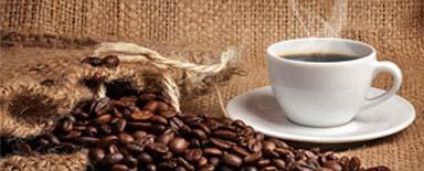 Kaffee und Kuchen / Eis